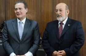Renan Calheiros vai ajudar a manter 'energia' da indústria em Alagoas