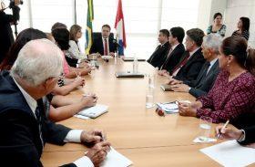 Transparência está entre as prioridades do Governo de Alagoas
