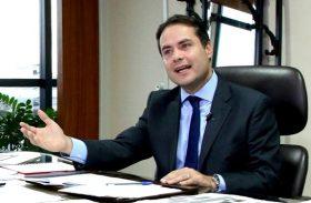 Renan Filho 'vira página' do IPCA e aposta em agenda positiva