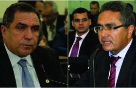 Comissões da ALE: Tenório fica com Educação e Saúde e Loiola com Agricultura