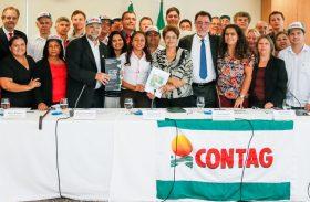 Contag terá R$ 25 bilhões dos recursos do Plano Safra da Agricultura Familiar