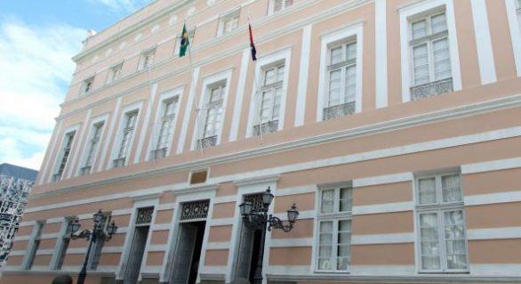 Assembleia aprova Orçamento para 2017 e entra em recesso parlamentar