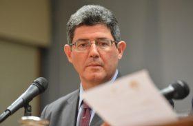 Governo não faz projeções para aumentar tributos, diz Levy