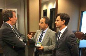 Ministro da Integração se reúne com prefeitos Nordestinos