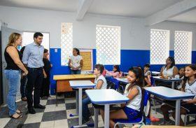 Salário de professor da prefeitura de Maceió passa de R$ 11 mil