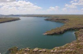 Cyanobactérias atingem lago de Xingó e paralisam abastecimento do Sertão