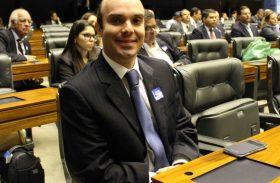 Edgar Filho é o mais novo presidente da Asplana