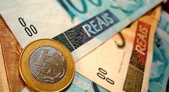 Governo libera salários de dezembro a partir desta quinta-feira (31)