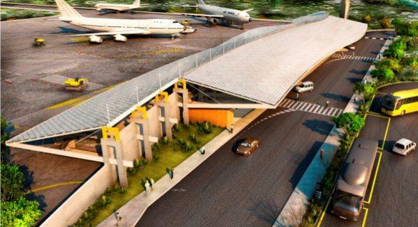 Fundo federal vai construir aeroportos regionais de Arapiraca e Maragogi