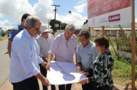 Duplicação da AL-110 vai impulsionar desenvolvimento de Arapiraca e região