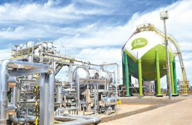 Braskem é a melhor empresa brasileira na gestão de carbono