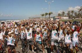 Domingo é dia de pedalar pela preservação do meio ambiente em Alagoas