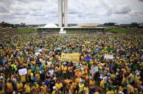 Datafolha: 65% dos brasileiros reprovam governo Dilma Rousseff