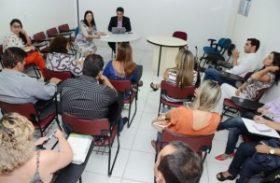 Sesau discute reestruturação dos Hospitais de Pequeno Porte em AL