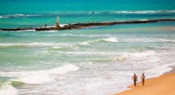 Cresce o número de praias próprias para banho na costa alagoana