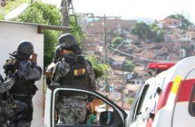Homicídios caem pelo 10º mês consecutivo em AL, diz Renan Filho