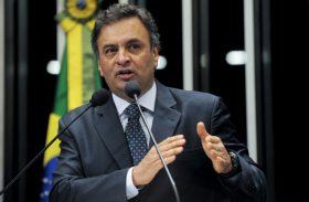 PGR pede abertura de inquérito contra Aécio, Cunha e Edinho Silva