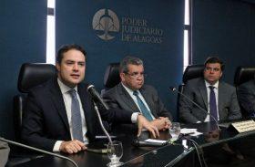 Cooperação entre Governo, TJ, MJ e Prefeitura fortalece atuação das bases comunitárias