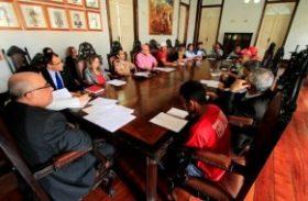Comitê de Mediação de Conflitos Agrários discute demandas de movimentos sociais