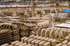 Estado quer atrair fábrica de móveis de para Alagoas