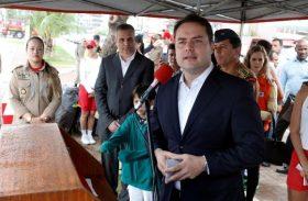 Renan Filho acompanha ações de combate ao Aedes aegypti