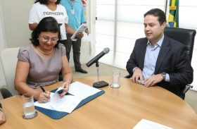 Governador anuncia plano de esgotamento sanitário de R$ 1 bilhão para Alagoas
