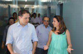 Regionalização: governo anuncia ampliação do hospital de Delmiro Gouveia