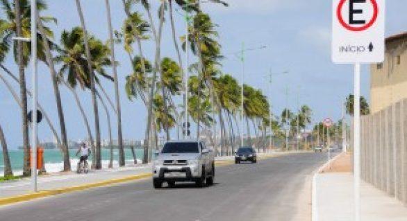 SMTT aponta benefícios da Avenida Pontes de Miranda