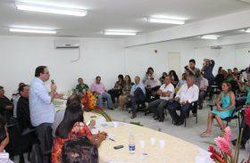 Secretaria de Educação vai comprar merenda da agricultura familiar