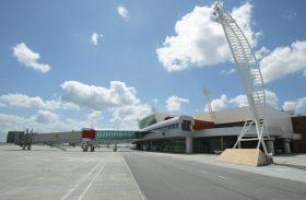Município e Infraero discutem solução para táxis clandestinos no aeroporto