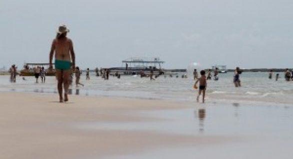 Instituto do Meio Ambiente divulga condições das praias na costa alagoana
