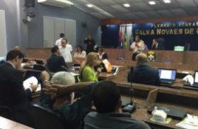Vereadores e população discutem prioridades para a LDO 2016