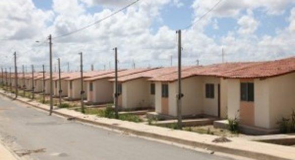 Beneficiários de habitação em Alagoas são contemplados com projetos sociais