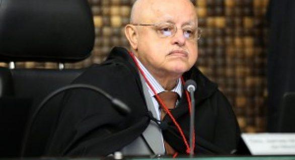 Justiça mantém afastamento de oito vereadores de Joaquim Gomes