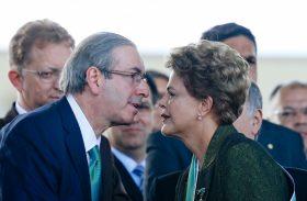 Eduardo Cunha nega manobras para impeachment