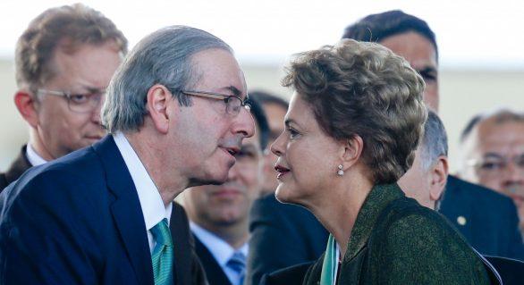 'Inevitável' saída de Cunha e impeachment de Dilma ficam para fevereiro, diz Lessa