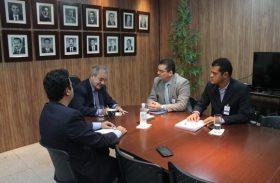 Fapeal e Tribunal de Contas ampliam diálogo para viabilizar parcerias por Alagoas