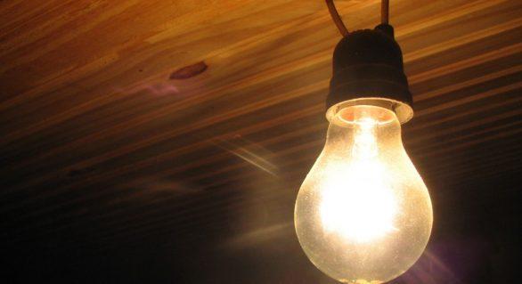 Consumo de eletricidade volta a subir depois de 14 meses em queda