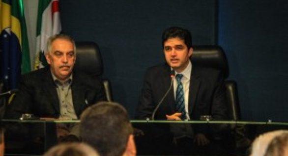 Prefeitura e TJ/AL firmam convênio para a cobrança de dívida ativa