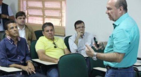 Instituto do Meio Ambiente lança Selo Verde de qualidade ambiental