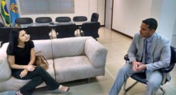 Secretaria e PF em Alagoas analisam propostas de ações conjuntas