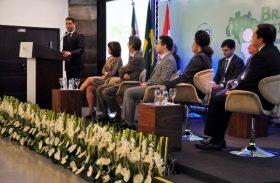 Sefaz destaca ações para redução de burocracias a empresas em evento