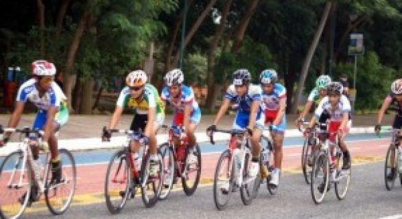 Detran/AL garante espaço aos ciclistas nas ações da Semana Nacional do Trânsito