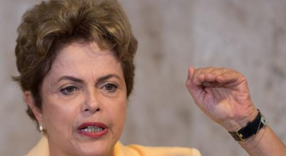 Dilma fixa em R$ 880 valor do salário mínimo a partir de janeiro