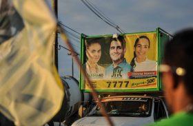 JHC quer formar dobradinha com Heloisa nas eleições de 2016