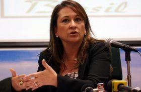 Biu de Lira convida e Kátia Abreu diz que vem para a Expoagro
