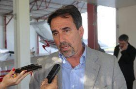 Ministro Occhi garante R$ 120 milhões para obras em Alagoas