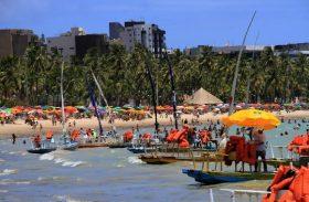 Em Alagoas, a média de ocupação hoteleira chega a 80,75%