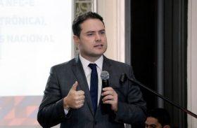 Com Olavo 'fora', Renan Filho  avalia outros nomes para o TCE