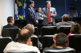 TJ medeia conciliação entre médicos do PAM Salgadinho e Prefeitura de Maceió